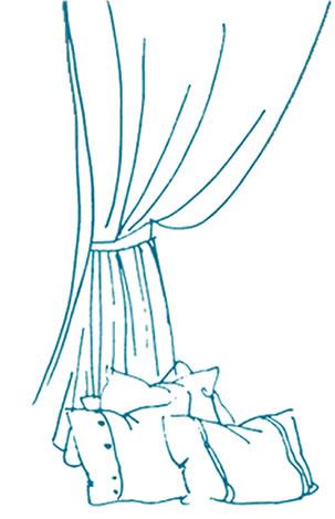 Logo Vorhang Gardinenstübchen